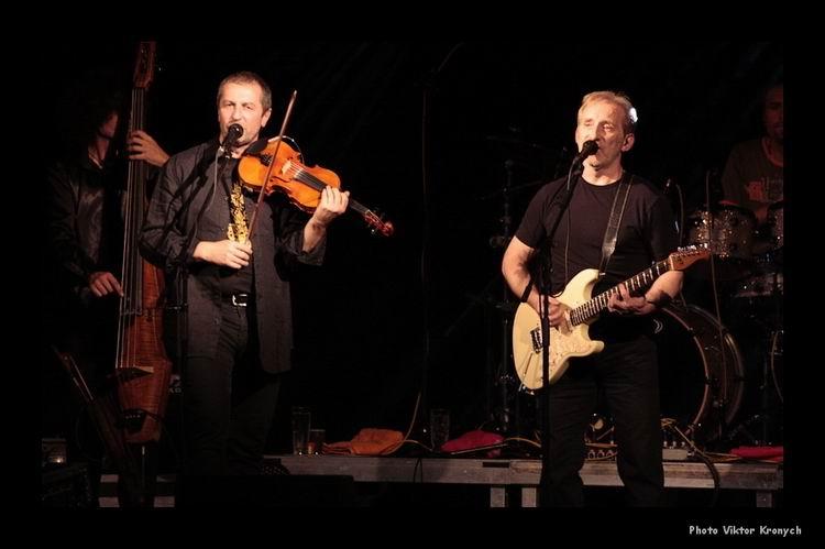 Prosincové koncerty Čechomoru