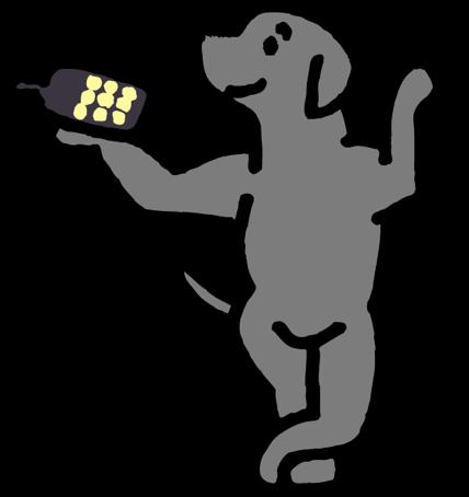 Signal dogs