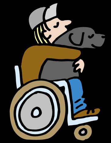Výcvik canisterapeutických psů